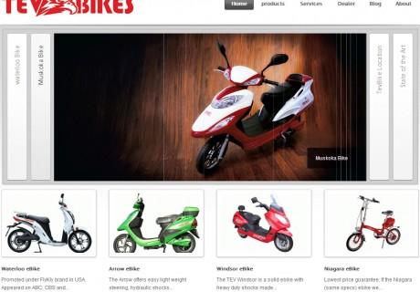 Tev-Bike